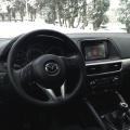 Test drive cu Mazda CX-5 Takumi. Cum se comporta un diesel japonez la - 10 grade - Foto 20