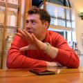 Viata dupa business: Cosmin Vladimirescu, general manager MasterCard Romania - Foto 3 din 10