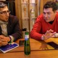 Viata dupa business: Cosmin Vladimirescu, general manager MasterCard Romania - Foto 4 din 10