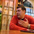 Viata dupa business: Cosmin Vladimirescu, general manager MasterCard Romania - Foto 6 din 10