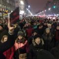 Peste 20.000 de oameni au protestat: ce diferente sunt fata de iesirile din anii precedenti  FOTO - Foto 1
