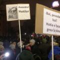 Peste 20.000 de oameni au protestat: ce diferente sunt fata de iesirile din anii precedenti  FOTO - Foto 2