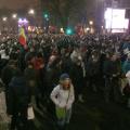Peste 20.000 de oameni au protestat: ce diferente sunt fata de iesirile din anii precedenti  FOTO - Foto 5