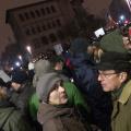Peste 20.000 de oameni au protestat: ce diferente sunt fata de iesirile din anii precedenti  FOTO - Foto 7