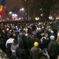 Peste 20.000 de oameni au protestat: ce diferente sunt fata de iesirile din anii precedenti  FOTO - Foto 9