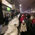 Peste 20.000 de oameni au protestat: ce diferente sunt fata de iesirile din anii precedenti  FOTO - Foto 11