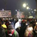 Peste 20.000 de oameni au protestat: ce diferente sunt fata de iesirile din anii precedenti  FOTO - Foto 12