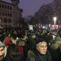 Peste 20.000 de oameni au protestat: ce diferente sunt fata de iesirile din anii precedenti  FOTO - Foto 13