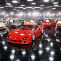 Ferrari F40 - Foto 1 din 20