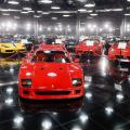 Ferrari F40 - Foto 2 din 20