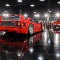 Ferrari F40 - Foto 5 din 20