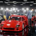 Ferrari F40 - Foto 6 din 20
