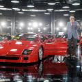 Ferrari F40 - Foto 7 din 20