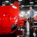Ferrari F40 - Foto 8 din 20
