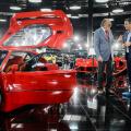 Ferrari F40 - Foto 9 din 20