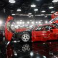 Ferrari F40 - Foto 11 din 20