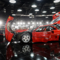 Ferrari F40 - Foto 12 din 20