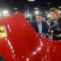Ferrari F40 - Foto 14 din 20