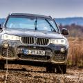 BMW xDrive Experince - Foto 9 din 16