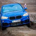 BMW xDrive Experince - Foto 10 din 16