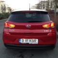 Hyundai i30 - Foto 4 din 24