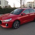 Hyundai i30 - Foto 3 din 24