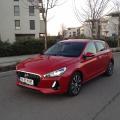 Hyundai i30 - Foto 7 din 24