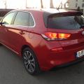 Hyundai i30 - Foto 12 din 24