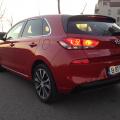 Hyundai i30 - Foto 13 din 24