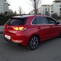 Hyundai i30 - Foto 6 din 24