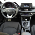 Hyundai i30 - Foto 20 din 24