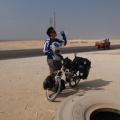 Pe bicicleta in Africa - Foto 2 din 44
