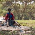 Pe bicicleta in Africa - Foto 6 din 44