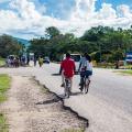 Pe bicicleta in Africa - Foto 9 din 44