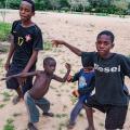 Pe bicicleta in Africa - Foto 10 din 44