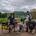Pe bicicleta in Africa - Foto 11 din 44
