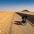 Pe bicicleta in Africa - Foto 14 din 44