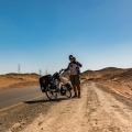 Pe bicicleta in Africa - Foto 18 din 44