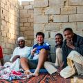 Pe bicicleta in Africa - Foto 19 din 44