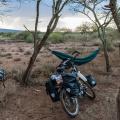 Pe bicicleta in Africa - Foto 29 din 44