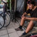 Pe bicicleta in Africa - Foto 32 din 44