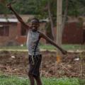 Pe bicicleta in Africa - Foto 34 din 44