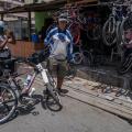 Pe bicicleta in Africa - Foto 41 din 44