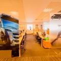 Birourile IB Cargo - Foto 7 din 12