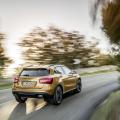 Mercedes-Benz GLA - Foto 3 din 4