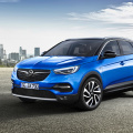 Opel Grandland X - Foto 1 din 6