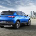 Opel Grandland X - Foto 2 din 6
