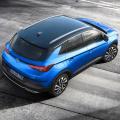 Opel Grandland X - Foto 3 din 6