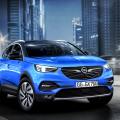 Opel Grandland X - Foto 4 din 6