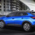 Opel Grandland X - Foto 5 din 6